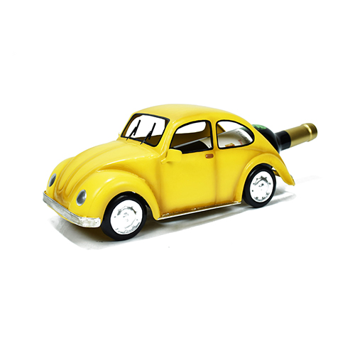 """Volkswagen"" bottle holder - Porte bouteille long 34cm H.14cm"