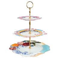 3 layers cake stand - Plat 3 etages